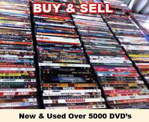 Syracuse DVDs