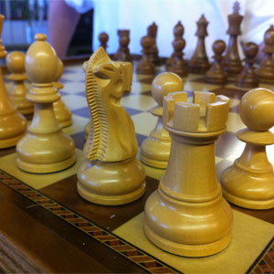 Syracuse Chess Sets